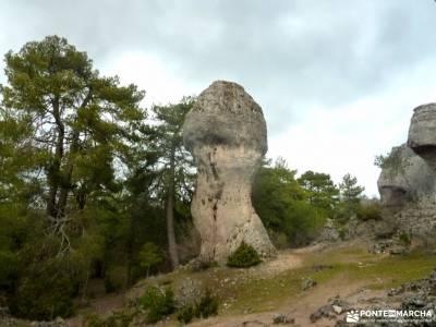 Nacimiento Río Cuervo;Las Majadas;Cuenca;cabrilla calatañazor galicia artabra castril